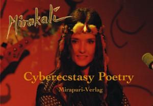 Cyberecstasy-Poetry