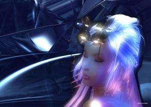 Nymphe-blau-1