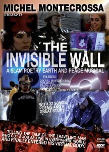 The Invisible Wall.indd