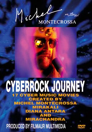 Cyberrock-Journey-DVD