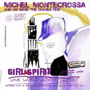 Girl-Spirit